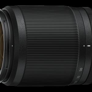 Nikon Z 50-250mm f/4.5-6.3 VR DX
