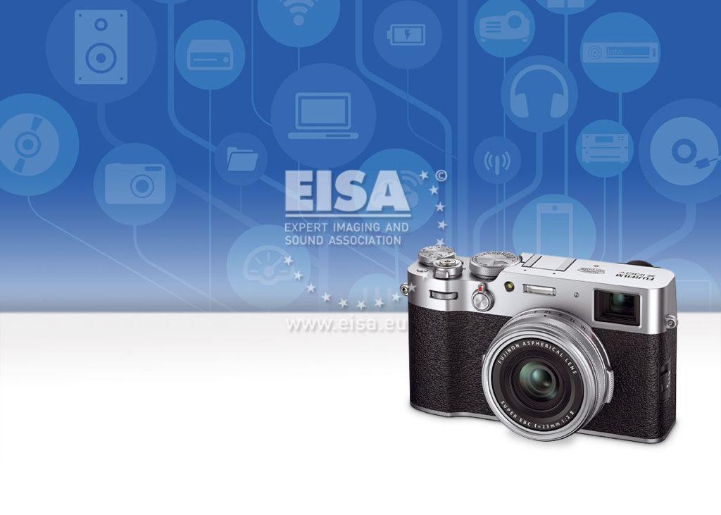 eisa productafb Fujifilm X100 V