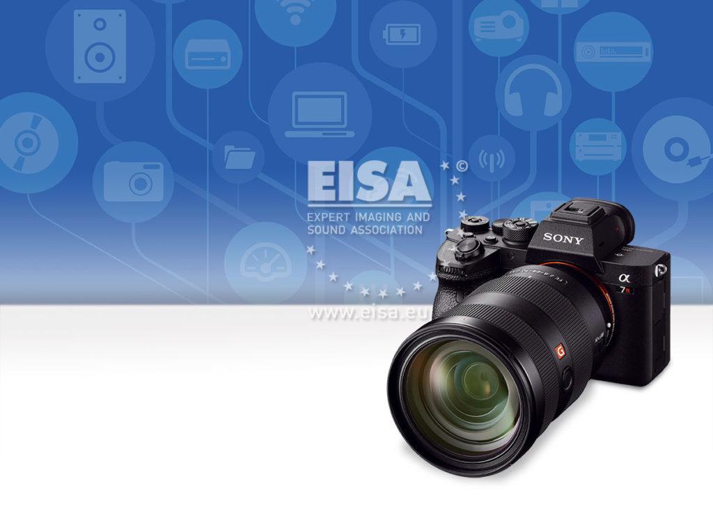 eisa productafb Sony A7R IV