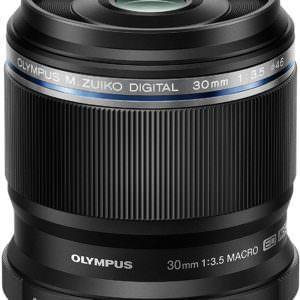 Olympus 30 mm f/3.5 Macro