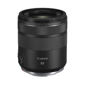 Preview: Canon RF 85mm F2 Macro IS STM
