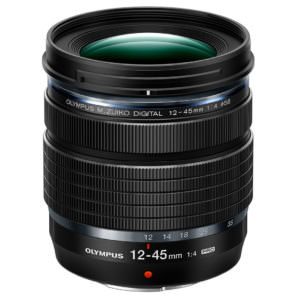 Olympus 12-45mm f/4 Pro M.Zuiko Digital ED