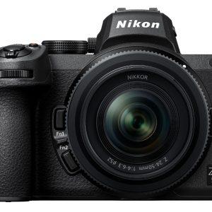 (P)Review Nikon Z5