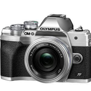 OLYMPUS OM-D E-M 10 MARK IV
