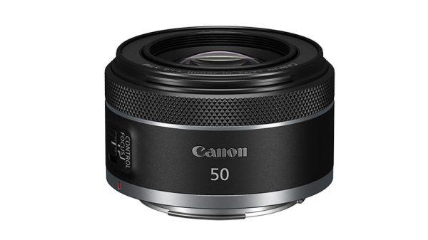 Canon FR 50mm F1.8 STM
