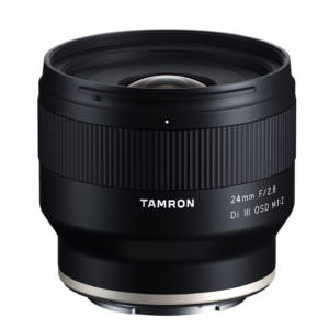 TAMRON 24MM F2.8 DI III OSD