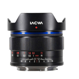 (P)review: Laowa 10mm F2.0 Zero-D MFT
