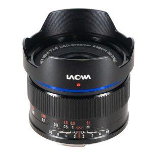 LAOWA 10MM F2.0 ZERO-D MFT