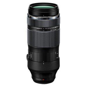 Olympus M. Zuiko Digital ED 100‑400 mm F5.0‑6.3 IS