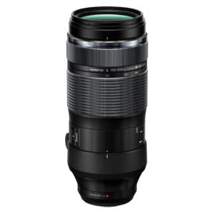 (P)review: Olympus M. Zuiko Digital ED 100‑400mm F5.0‑6.3 IS
