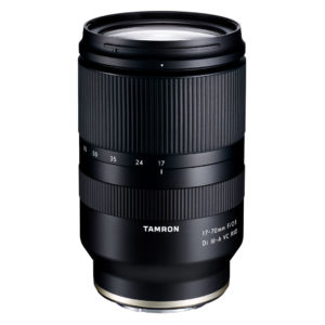 (P)review: Tamron 17-70mm F2.8 Di III-A VC RXD