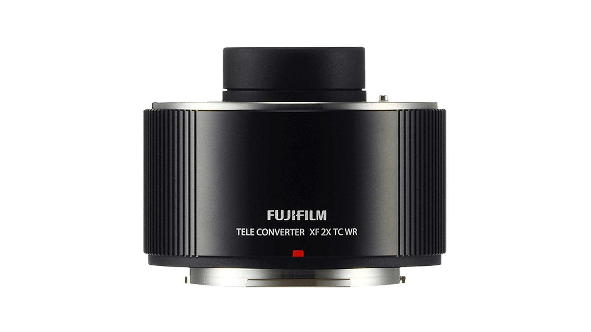 fujifilm teleconverter packshot