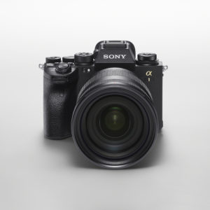 (P)review Sony Alpha 1