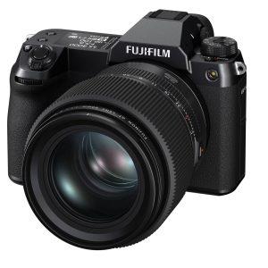 (P)review: Fujifilm GFX100S