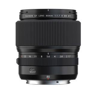 (p)review Fujifilm GF 80mm F1.7 R WR