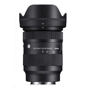 (p)review SIGMA 28-70MM F2.8 DG DN