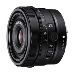 (P)review Sony FE 24mm F2.8 G