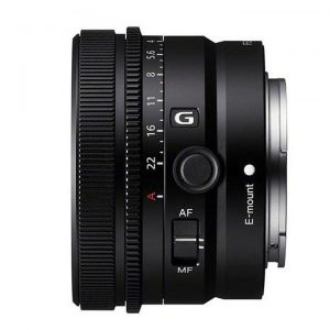 (P)review: Sony FE 50mm F2.5 G