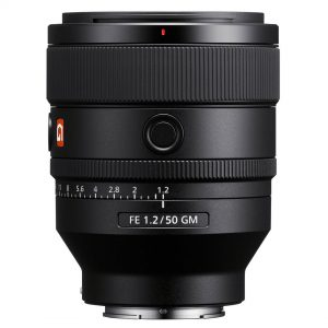 (P)review: Sony FE 50mm F1.2 GM