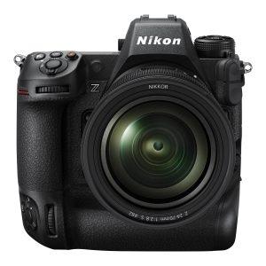 (P)Review Nikon Z 9
