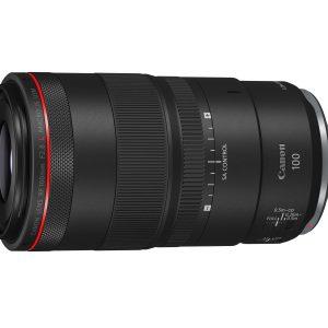 Canon RF 100mm F2.8L MACRO IS USM