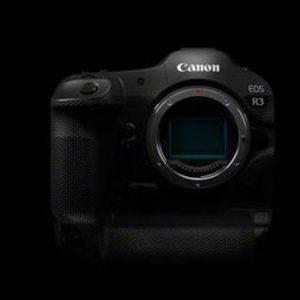 Review: Canon EOS R3 – snelste EOS, nieuwe functies