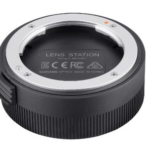 Review: Samyang Lens Station