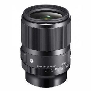 (P)review: Sigma 35mm F1.4 DG DN Art