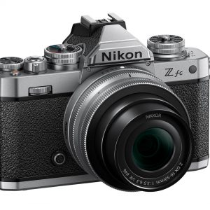 (P)review: Nikon Z fc – moderne klassieker
