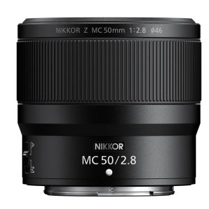 (P)review NIKKOR Z MC 50 mm F2.8