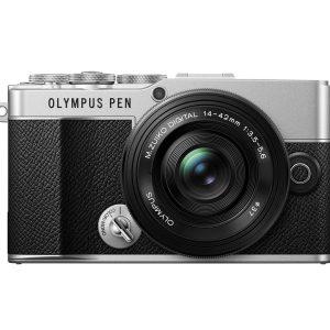(P)review: Olympus PEN E-P7 – Een nieuwe PEN
