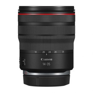 (P)review: Canon RF 14-35mm F4L IS USM – lichte ultragroothoekzoom