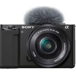 (P)review: Sony ZV-E10 – vlogspecialist