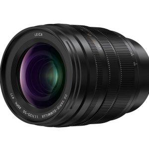 (P)review: Panasonic Leica DG Vario-Summilux 25-50mm F1.7 ASPH – lichtsterke telezoom