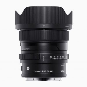 Review: Sigma 24mm F2.0 DG DN Contemporary
