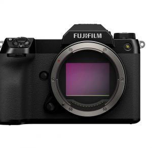 Review: Fujifilm GFX50S II – middenformaat instapper
