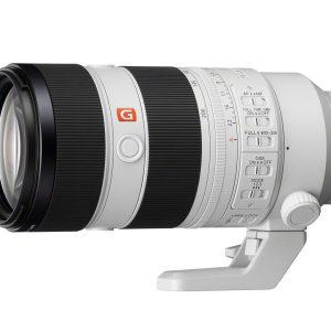 Review Sony FE 70-200 mm F2.8 GM OSS II G-Master – De tweede generatie